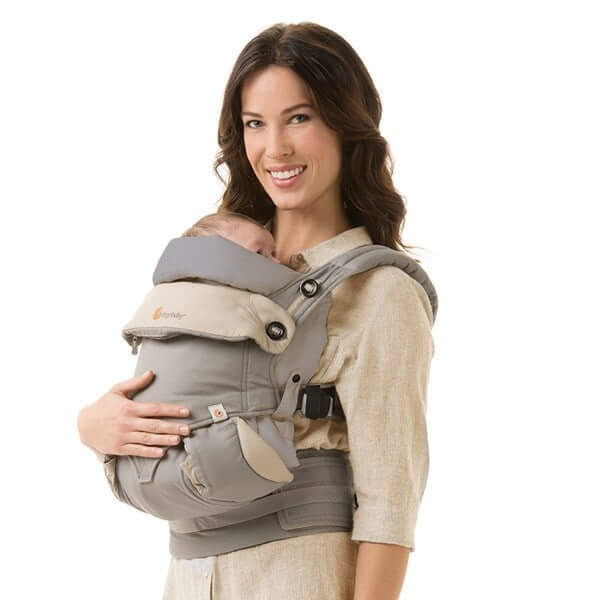 ERGObaby 360 bundle of joy - SnegleHuset.com