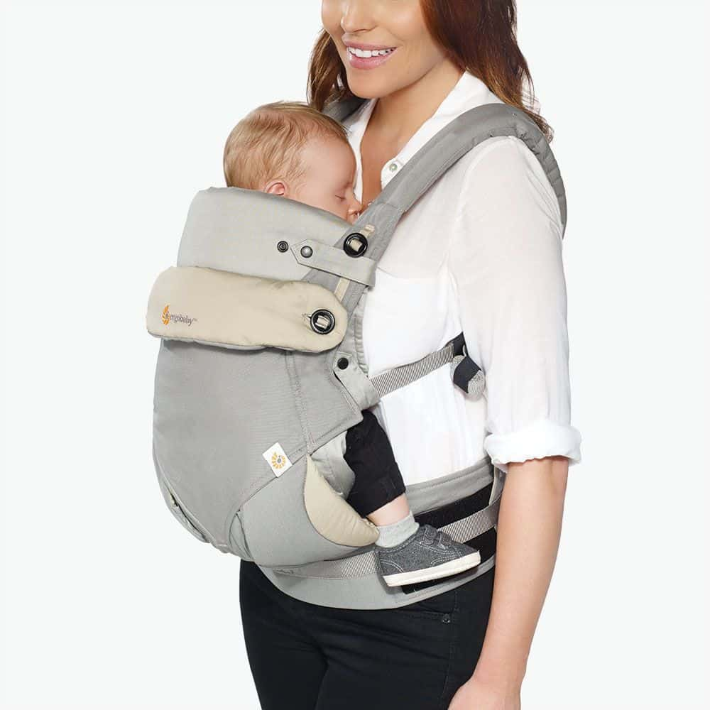 ERGOBaby 360 Bundle of Joy