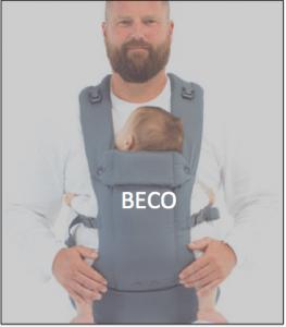BECO bæreseler