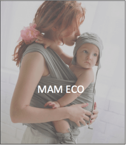 Mam eco strækvikle