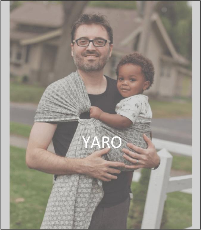 Lækre og prisvenlige ringslynger fra Yaro
