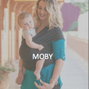 Moby strækvikle