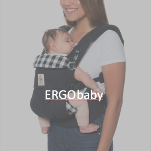 ERGObaby bæresele