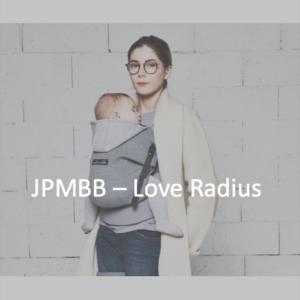 JPMBB Hoodiecarrier