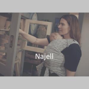 Najell Wrap