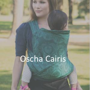 Oscha Cairis