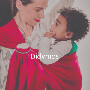 Didymos ringslynger - DidySling