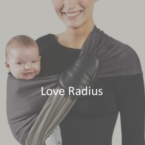Love Radius JPMBB Ringslynge