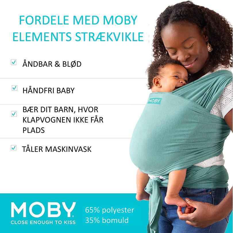 Moby Elements strækvikle